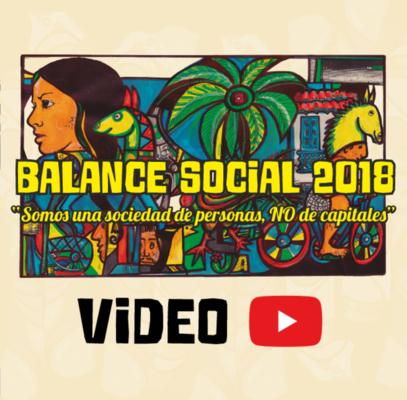 Balance Social 2018
