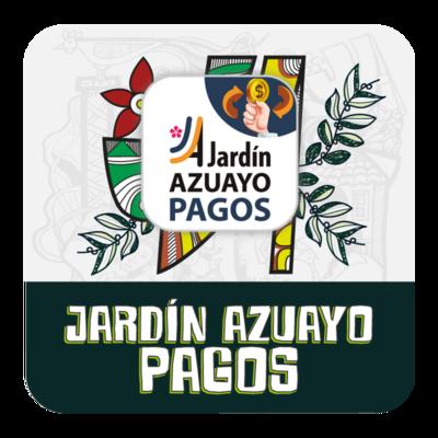 Jardín Azuayo Pagos