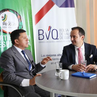 Titularización de Cartera - Bolsa de Valores Quito