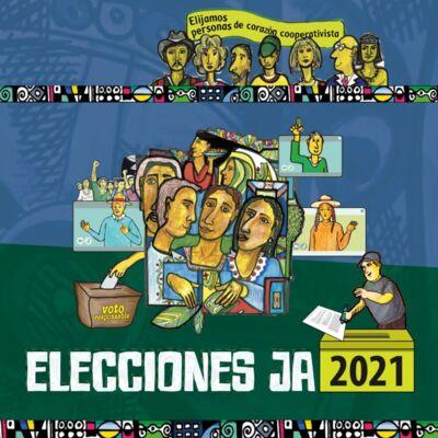 Tu voto cuenta este 2021