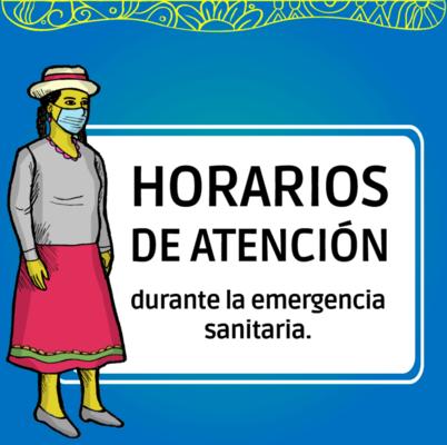 Atención en oficinas