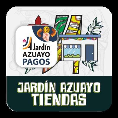 Jardín Azuayo Tiendas