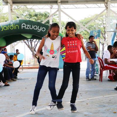 Galería: Festival Popular Guayaquileño