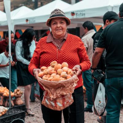Galería: Bulán - Festival de los Colores, Aromas y Sabores