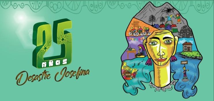 25 Años del Desastre de la Josefina