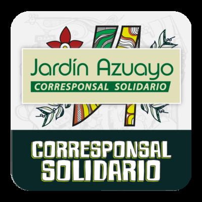 Corresponsal Solidario