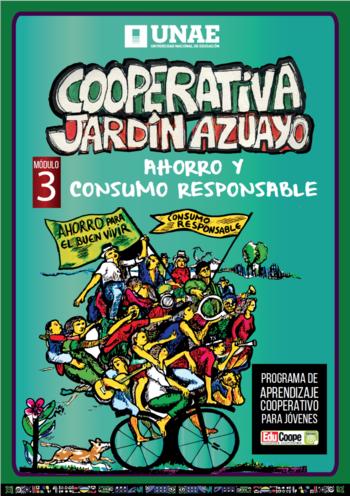 Módulo 3. Ahorro y consumo responsable