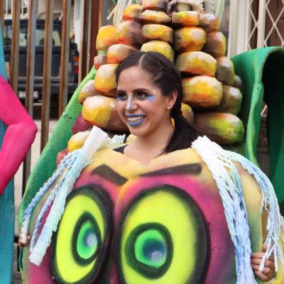 Galería: Participación Desfile Artes Vivas Loja
