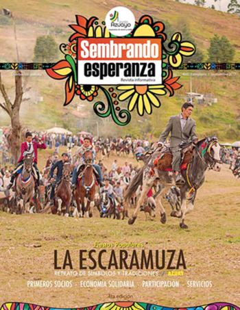 Sembrando Esperanza - Septiembre 2017
