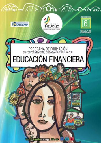 UNIDAD 6 EDUCACIÓN FINANCIERA
