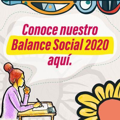 Balance Social 2020