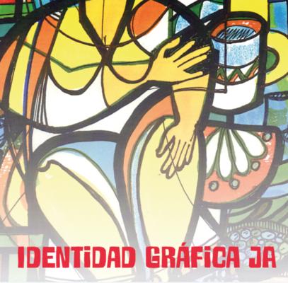 (Video) La identidad gráfica de Jardín Azuayo