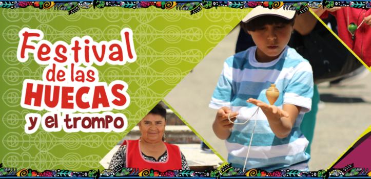 Festival de las Huecas y el Trompo en Miraflores