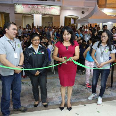 Inauguración Oficina en Catamayo