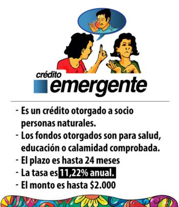 Crédito Emergente