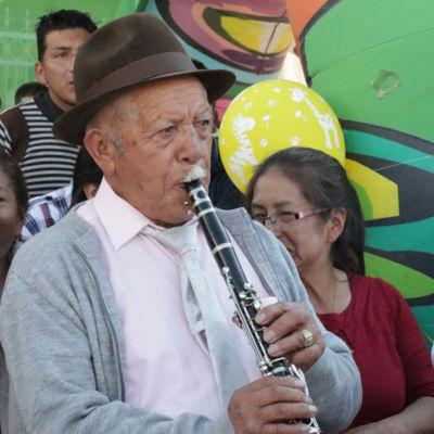 Galería: Festival de Bandas de Pueblo El Valle