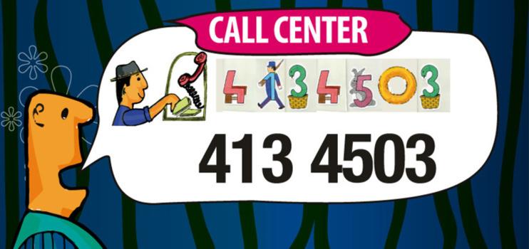 Conoce a nuestro call center