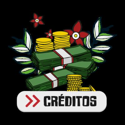 Sobre créditos