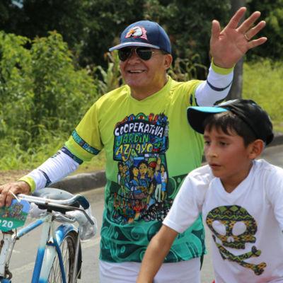 Galería: Cicloruta Las Ortigas
