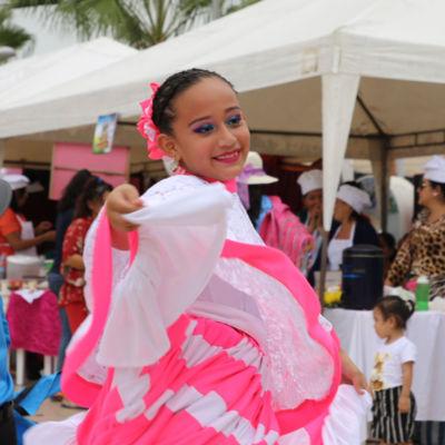 Galería: Festival del Camarón Machala