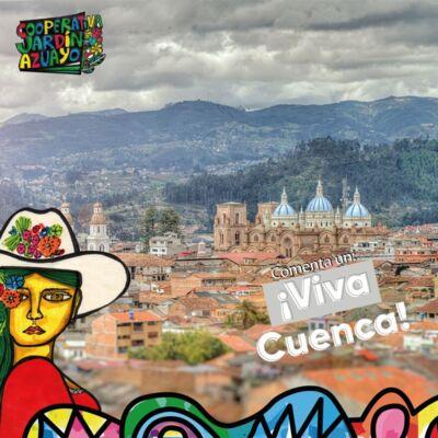 Bicentenario Cuenca