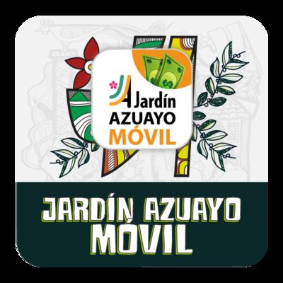 Jardín Azuayo Móvil