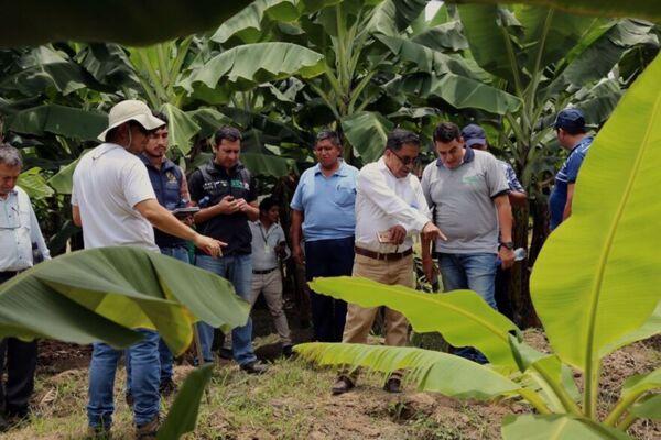 3er Encuentro de Formación Agroproductivo