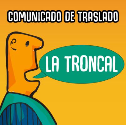 Traslado Oficina La Troncal