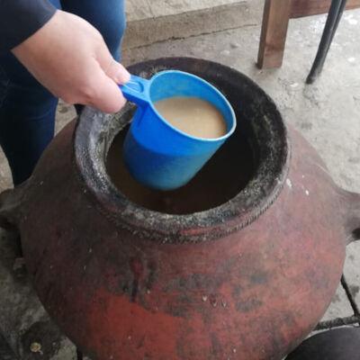 Rescate Tradicional Chicha de Jora