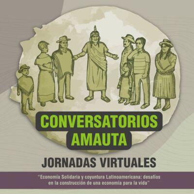 Conversatorios Amauta Programa Completo