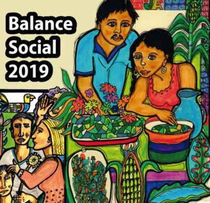 Balance Social 2019
