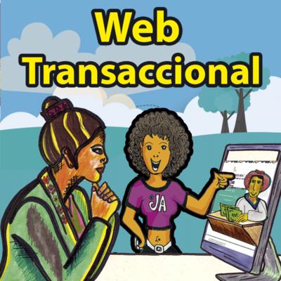 Web Transaccional