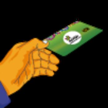 Solicitud Tarjeta de débito