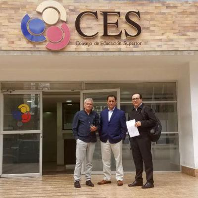 Jardín Azuayo impulsa la creación del Instituto de Economía Popular y Solidaria