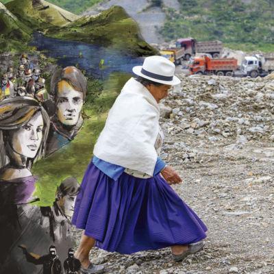 26 Años del Desastre de La Josefina
