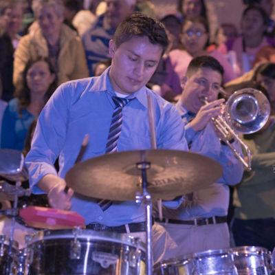 Galería: Festival de Bandas de Pueblo Santa Isabel