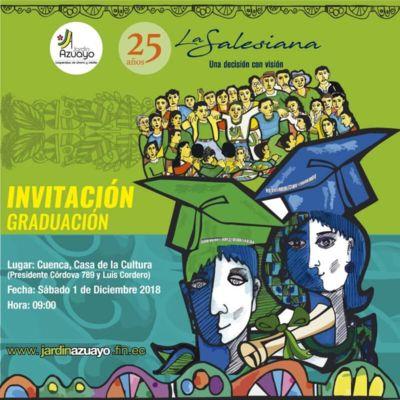 Programa de formación en Cooperativismo, Ciudadanía y Liderazgo.